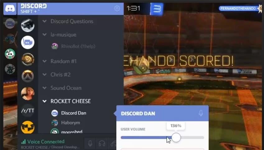 Как настроить Discord?